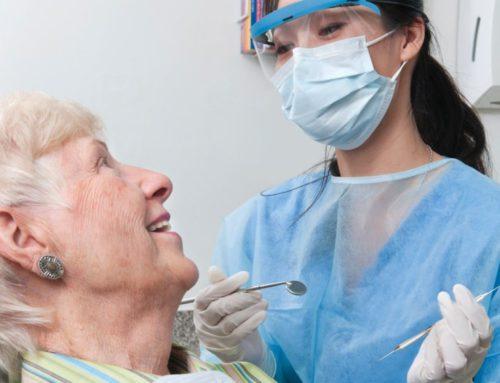 Ontario Seniors Dental Care Program