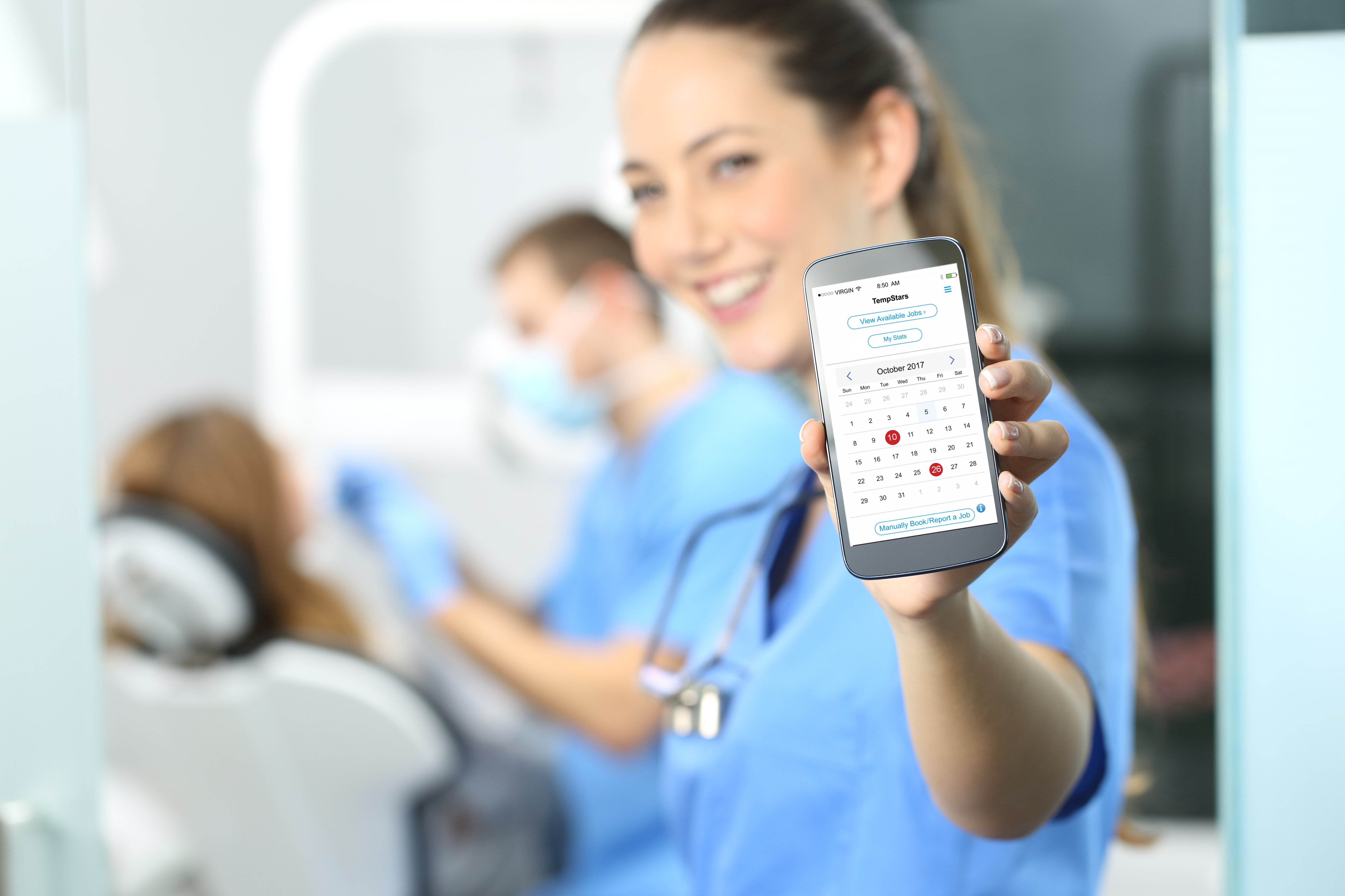 Integrating On-Demand Dental Professionals Into Your Practice