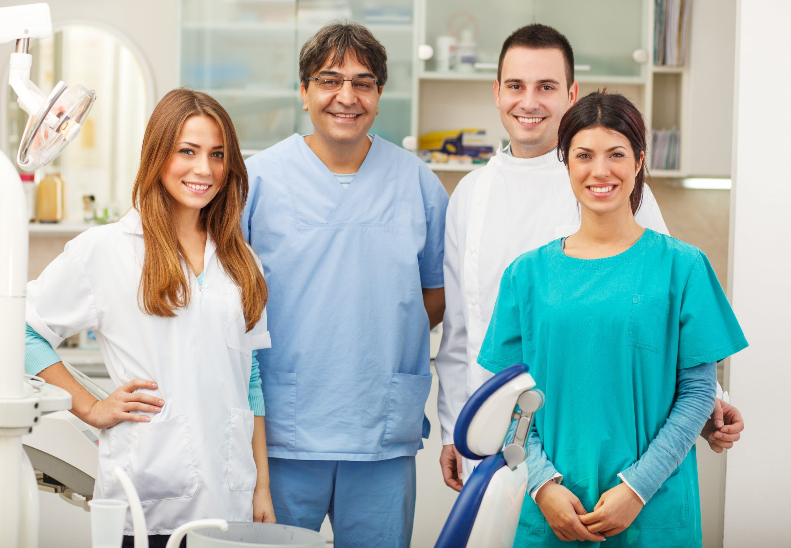 The Benefits of Hiring a Dental Placement Agency