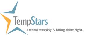 TempStars Logo